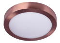 Bronze Led Surface-mounted panel light